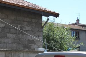 Antenne phonie VHF/UHF